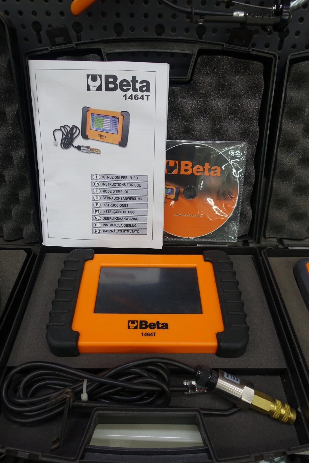 matériel électrique beta